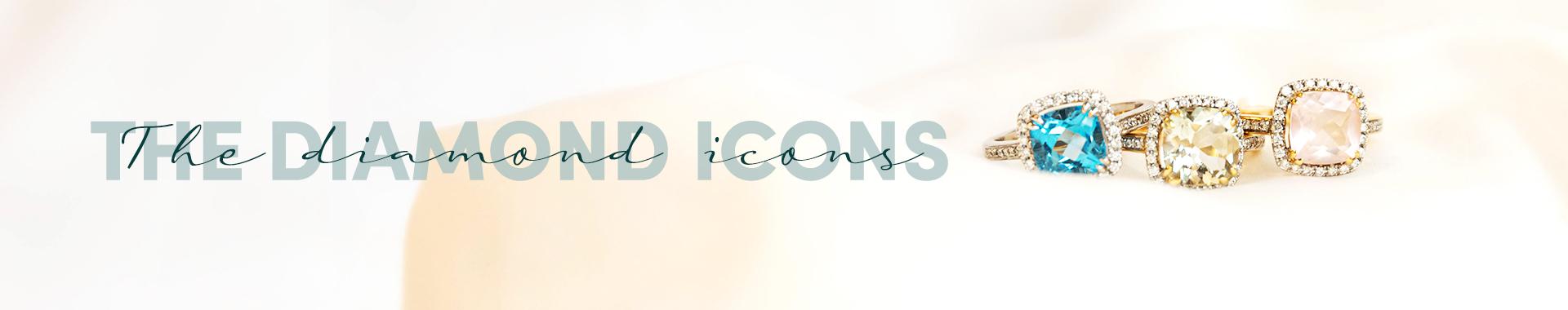 The Diamond Icons